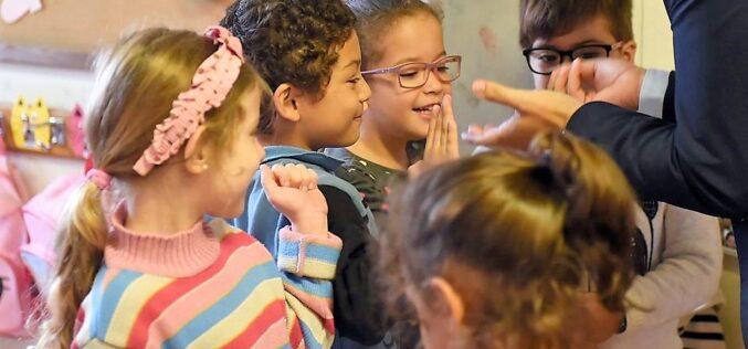 Ensino | Braga assinala Dia das Cidades Educadoras
