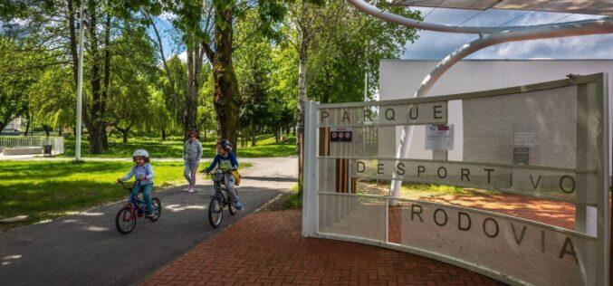 Viver | Braga 'mais familiarmente responsável' ajuda a fixar juventude