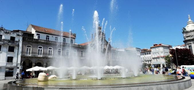 Viver | Forbes coloca Braga 'no pódio das cidades europeias com melhor qualidade de vida'