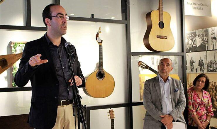 Daniel Bastos - museologia