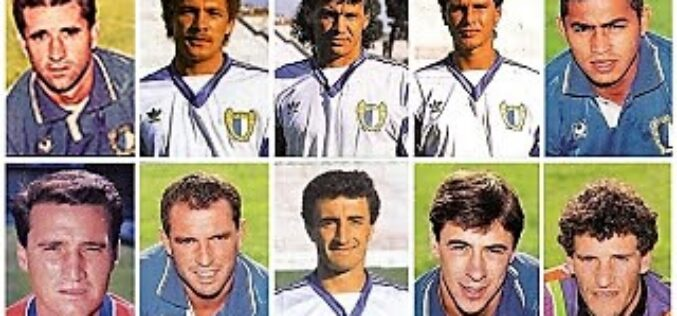 Futebol | Os jogadores do Famalicão FC com mais jogos na I Divisão