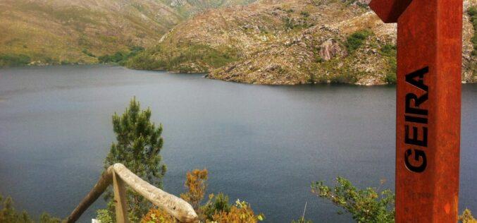 Peregrinar | Traçado da Geira e dos Arrieiros em direção a Santiago incluído em projeto sobre caminhos ibéricos jacobeus