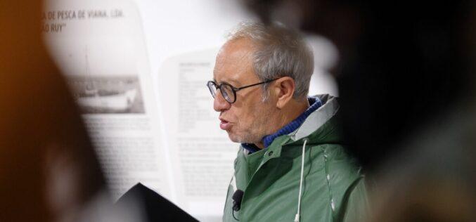 Literatura | Bernardo Santareno alvo de homenagem no Gil Eannes