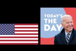 Eleições   Joe Biden eleito Presidente dos EUA