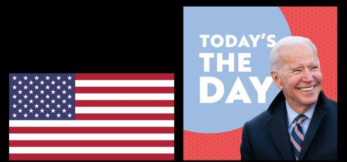 Eleições | Joe Biden eleito Presidente dos EUA
