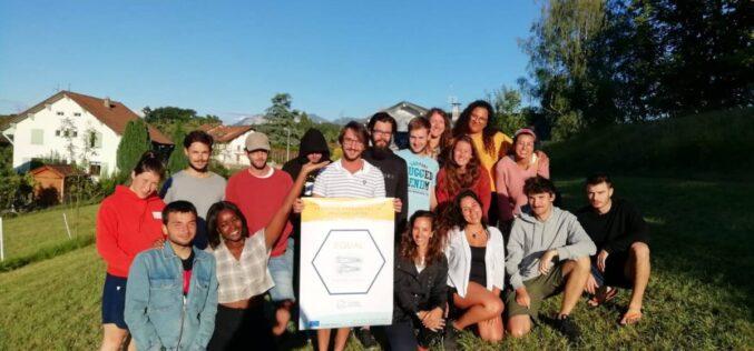 Igualdade | Jovem vilacondense participa em manifesto pela igualdade de género