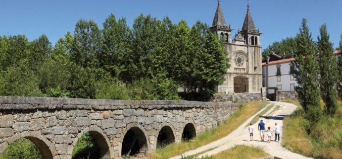 Património | Santa Maria de Pombeiro alvo de ações de restauro
