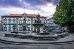 Administração | Braga, a cidade mais transparente de Portugal