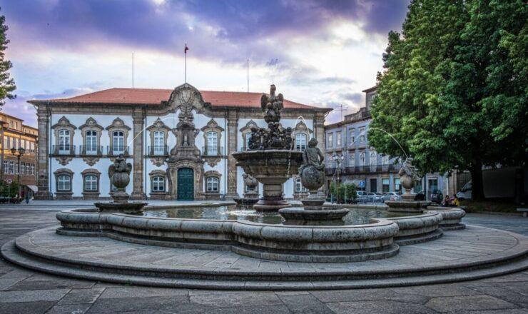 Município de Braga by Braga 121
