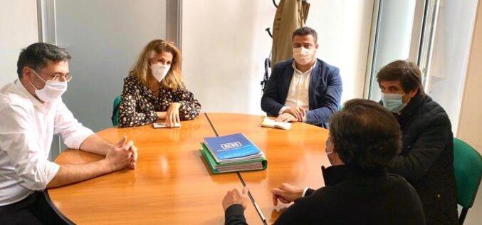 Saúde | PS Famalicão inicia roteiro pelo concelho