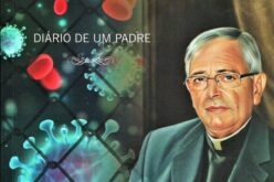 Livros   'Pandemia e Aprisionamento' de Armindo Padrão Abreu: diário de um padre em tempos de confinamento