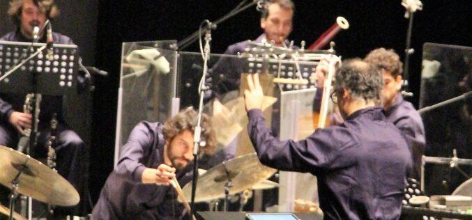 Música | Pedro Melo Alves' Omniae Large Ensemble encerra GuimarãesJazz 2020