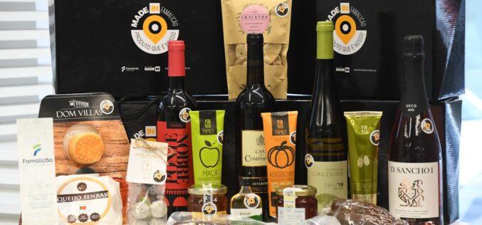 Consumo | Natal com sabores famalicenses: 'Produto que é Nosso'