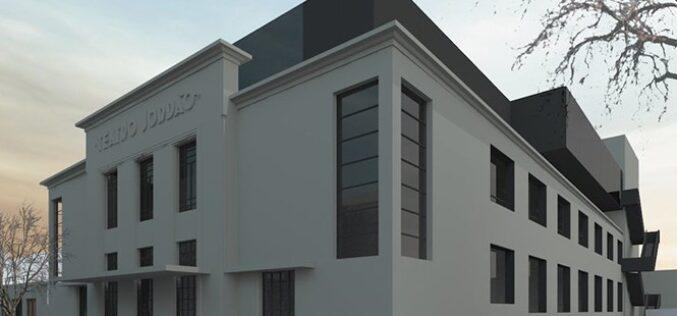 Ensino | Teatro Jordão e Garagem Avenida dão origem a Campus das Artes em Guimarães