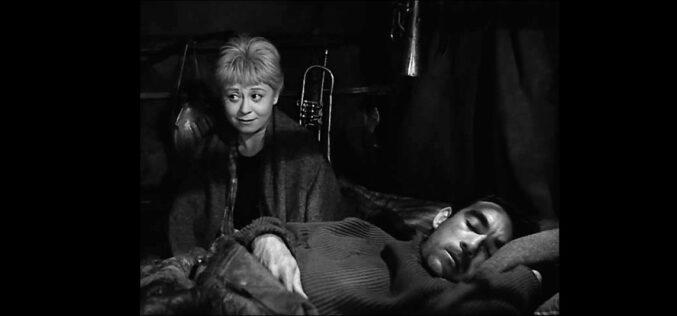 Lucky Star | A Estrada (1954) de Federico Fellini