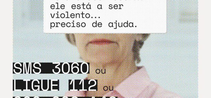 Crime | #EuSobrevivi quer mitigar crime público de violência doméstica