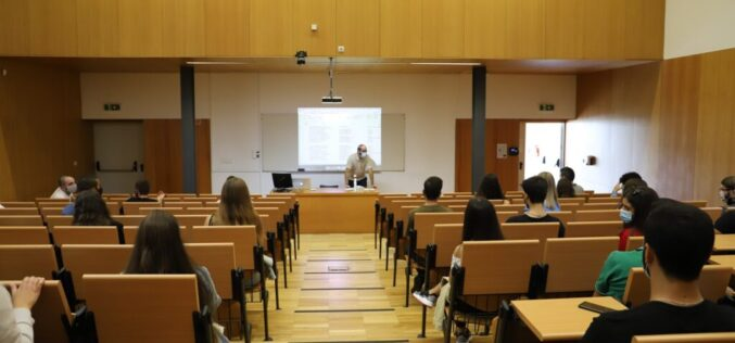 Ensino | Politécnicos são locais seguros para estudar