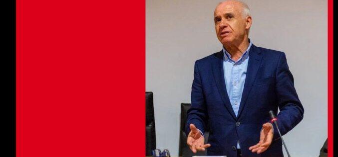 Seniores | Joaquim Barreto propõe criação de Comissões de Proteção e Apoio a Pessoas Idosas