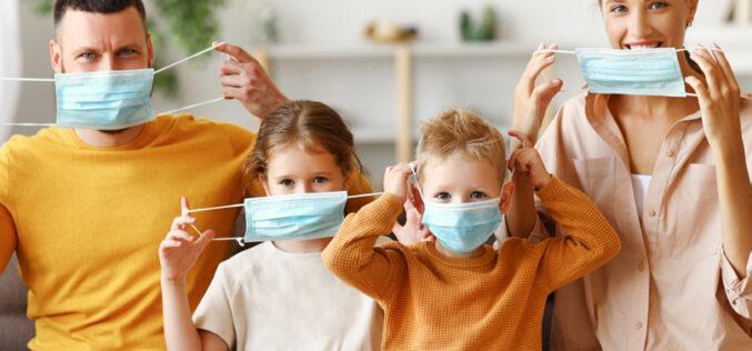 Saúde | Manual de sobrevivência: 'Viver em Tempo de Covid-19'