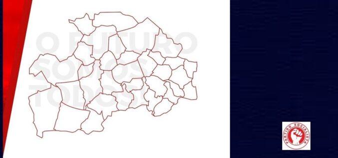 Covid-19 | PS Famalicão propõe novas medidas municipais de apoio
