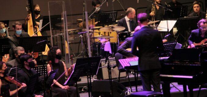 Música | Orquestra de Guimarães apresenta Radiohead, a Jazz Symphony, no GuimarãesJazz