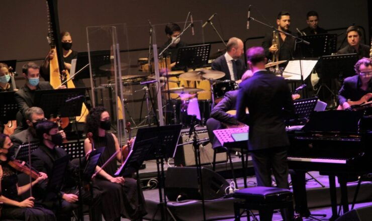 radiohead jazz symphony & orquestra de guimarães GuimarãesJazz 014