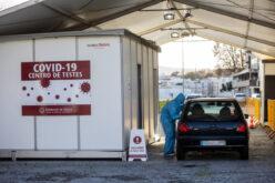 Covid-19 | Criada linha de apoio à marcação de testes em Santo Tirso