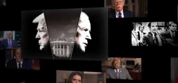 Democracia | A eleição presidencial na América