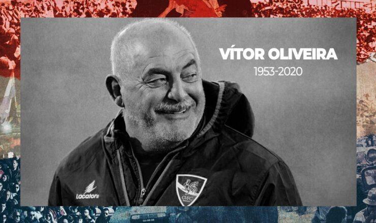 vítor oliveira gvfc 1924 uma história que nos orgulha pesar _o
