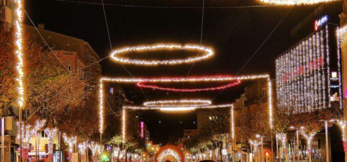 Natal   'Braga é Natal' anima festividades da cidade